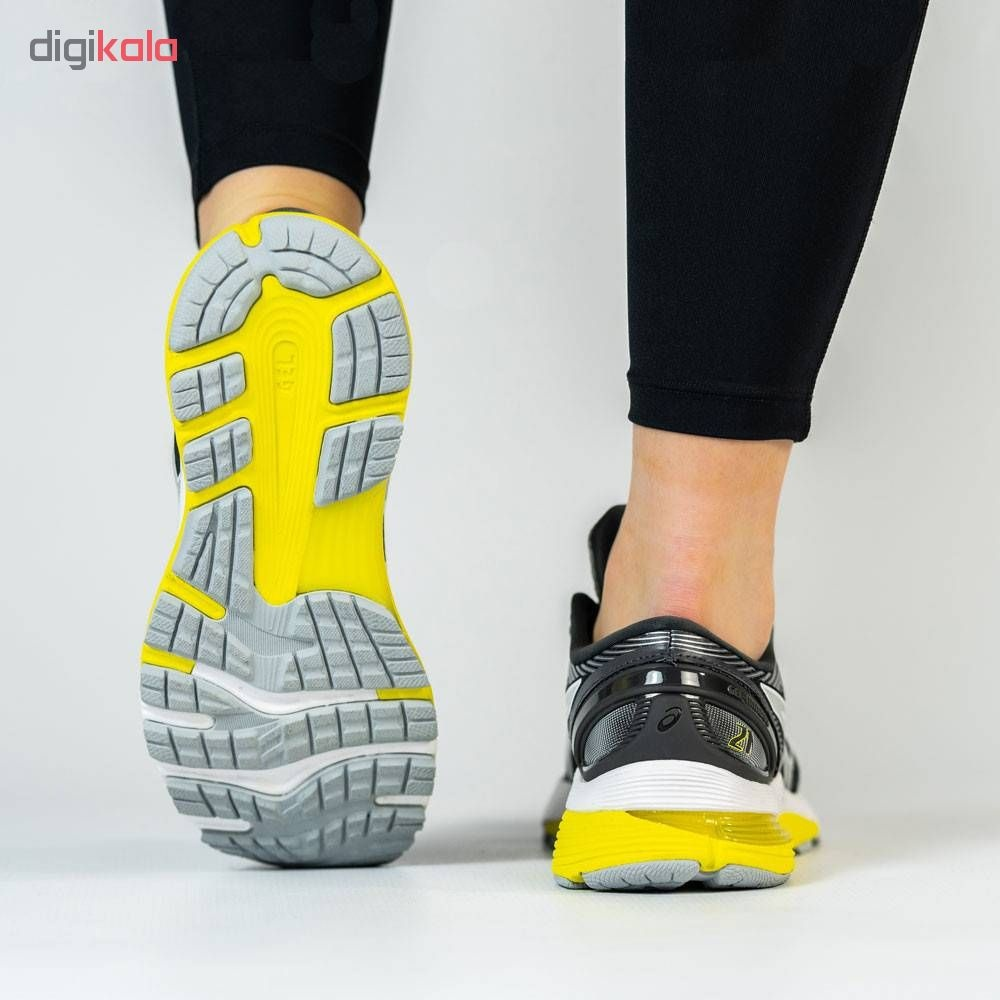 خرید                      کفش  پیاده روی مردانه مدل Gel-Nimbus 21 - 1012A156-021