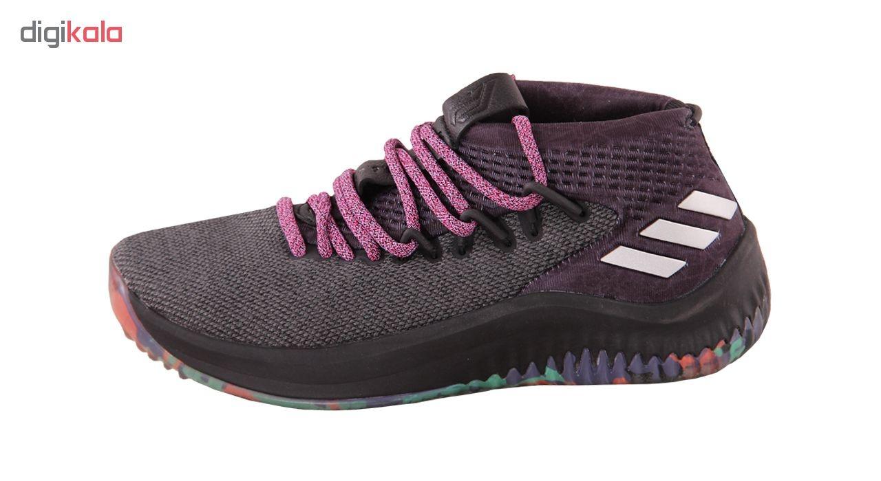خرید                      کفش  پیاده روی مردانه مدل 17-0469