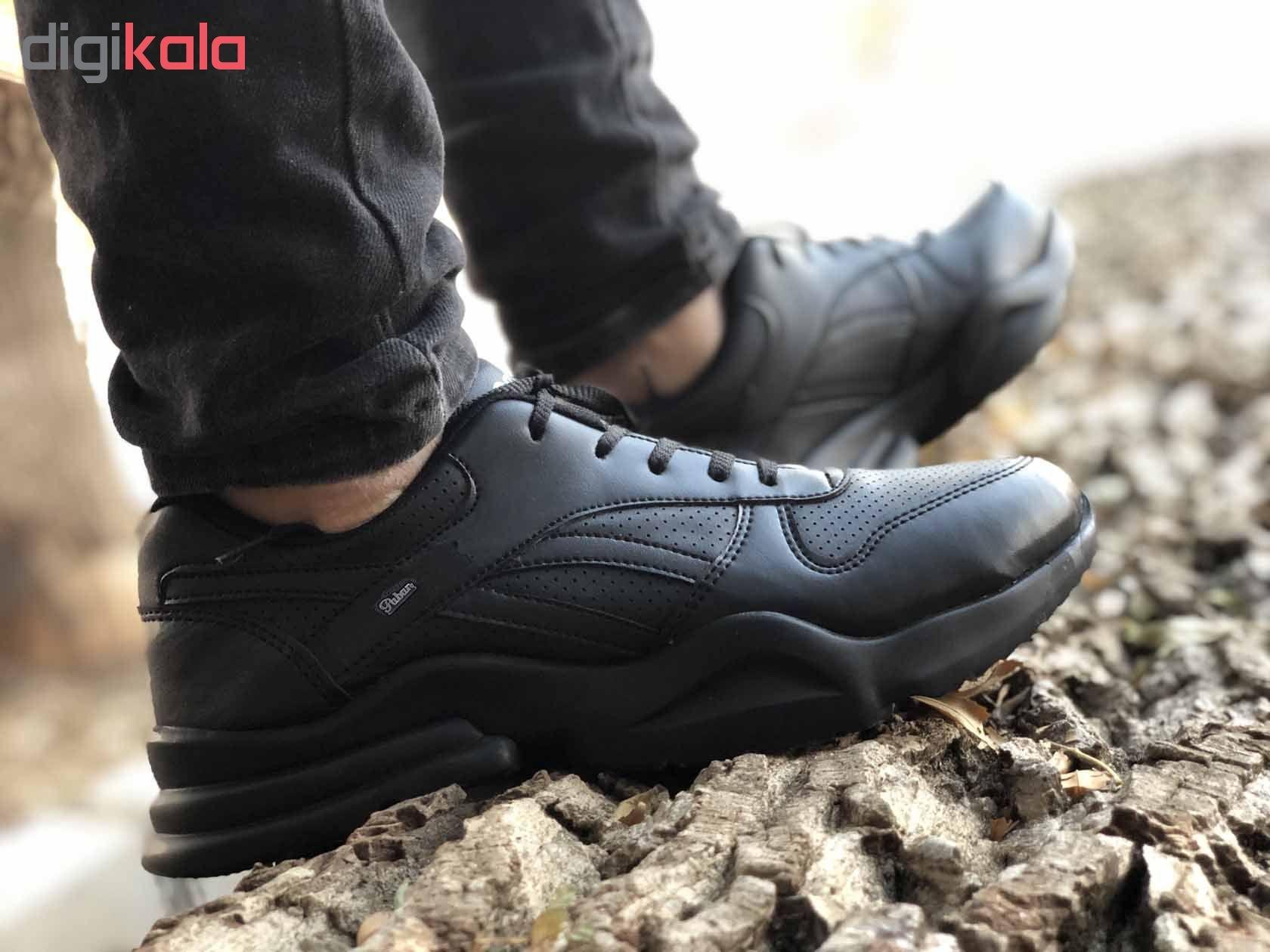 کفش مخصوص پیاده روی مردانه کد 101 P main 1 2