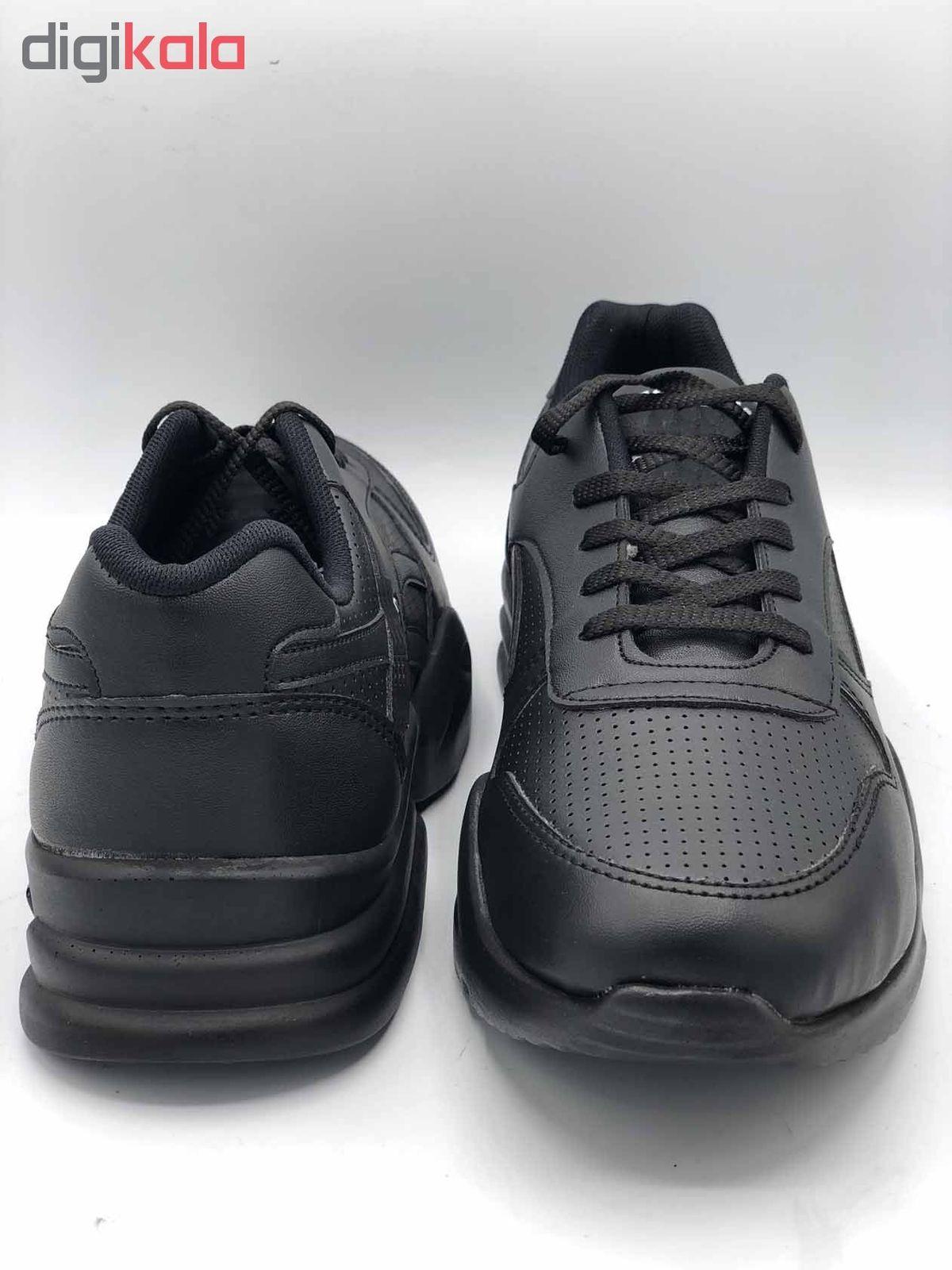 کفش مخصوص پیاده روی مردانه کد 101 P main 1 4