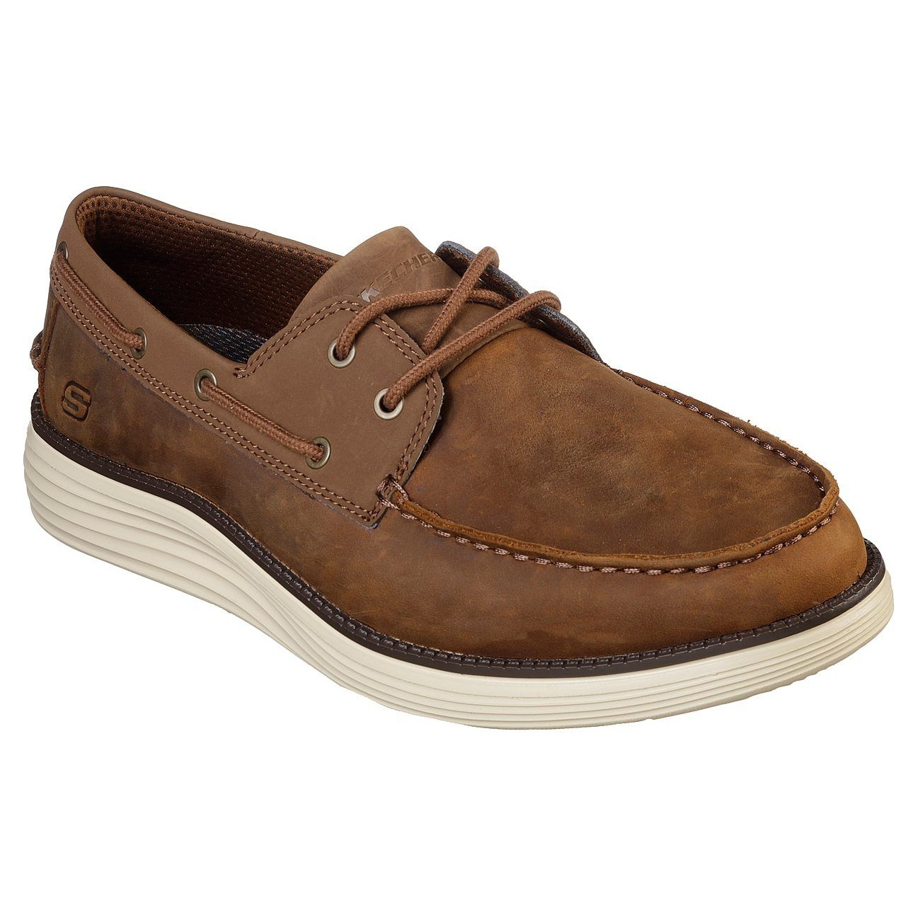 فروش کفش مخصوص پیاده روی مردانه اسکچرز مدل MIRACLE 65894DSCH