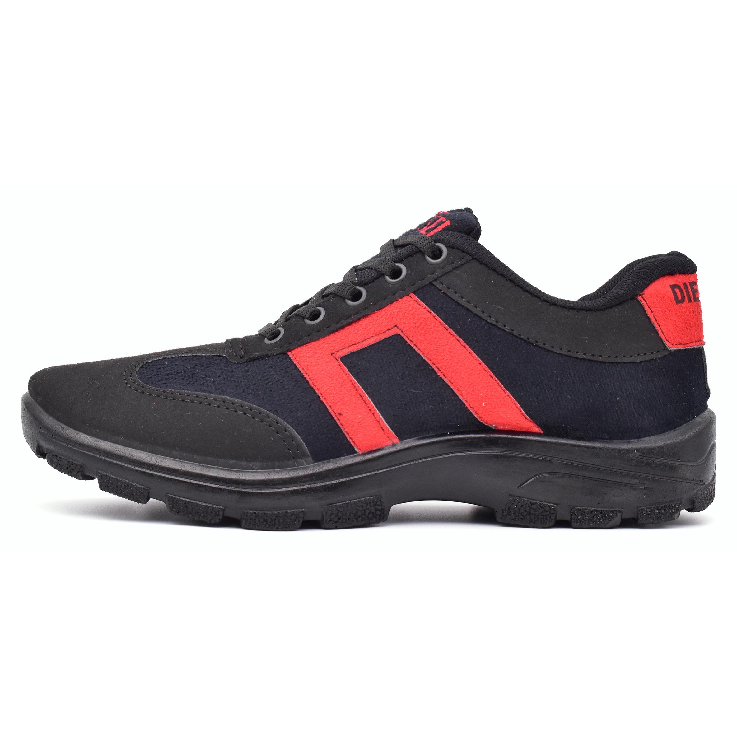 کفش مخصوص پیاده روی مردانه امیر کد 4937