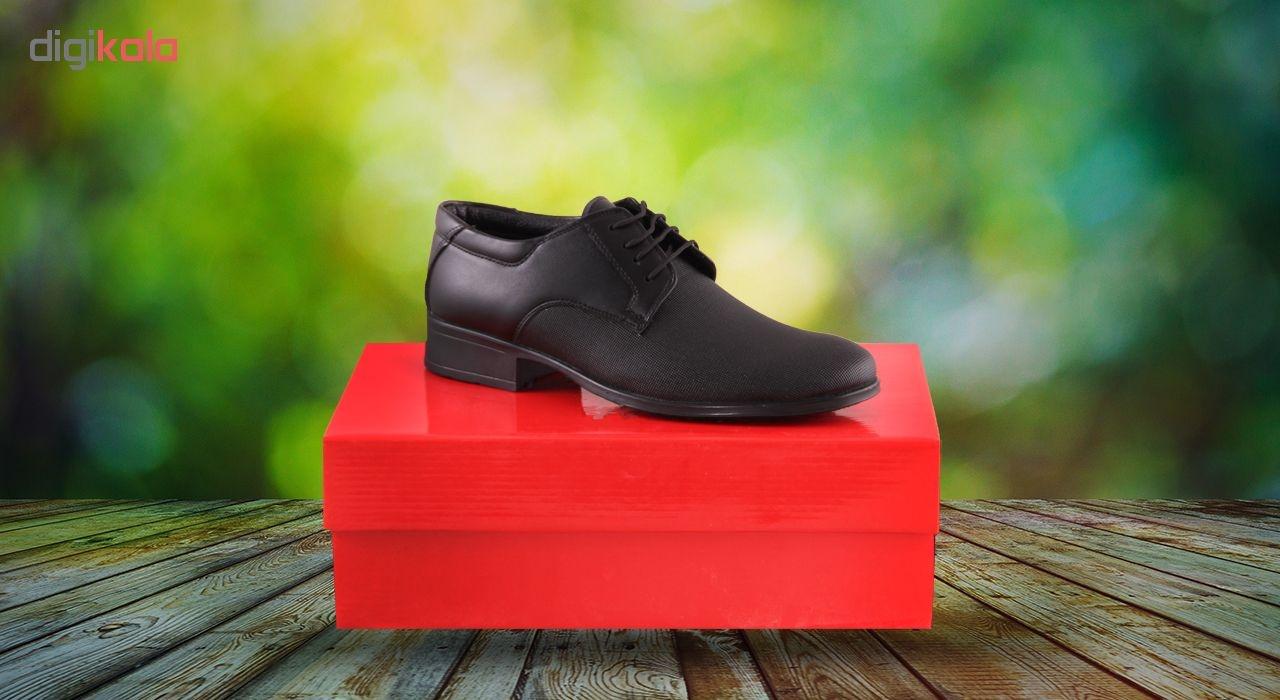 کفش مردانه کد 1-39814
