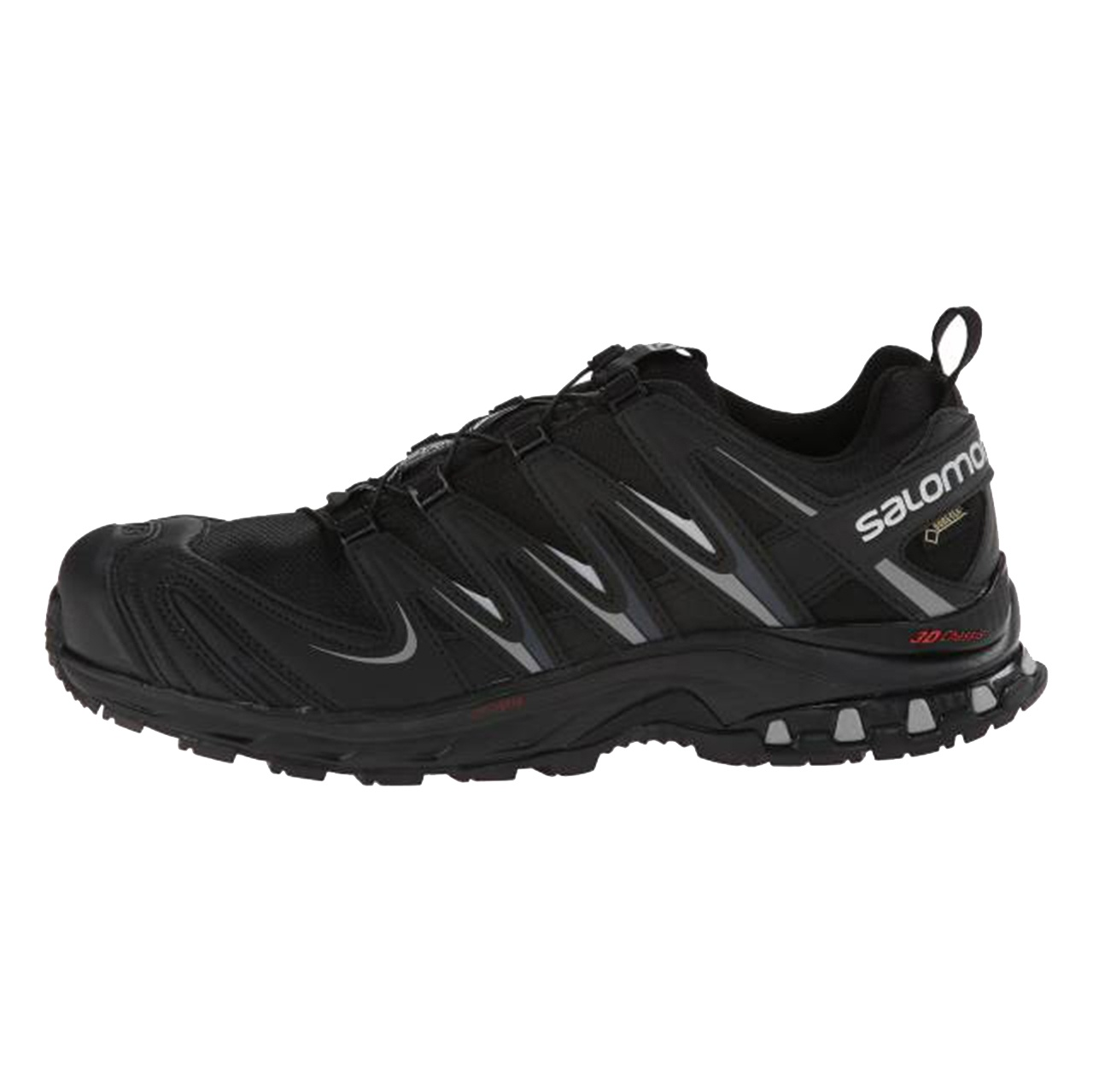 خرید                     کفش مخصوص پیاده روی مردانه سالومون مدل 393322 MIRACLE