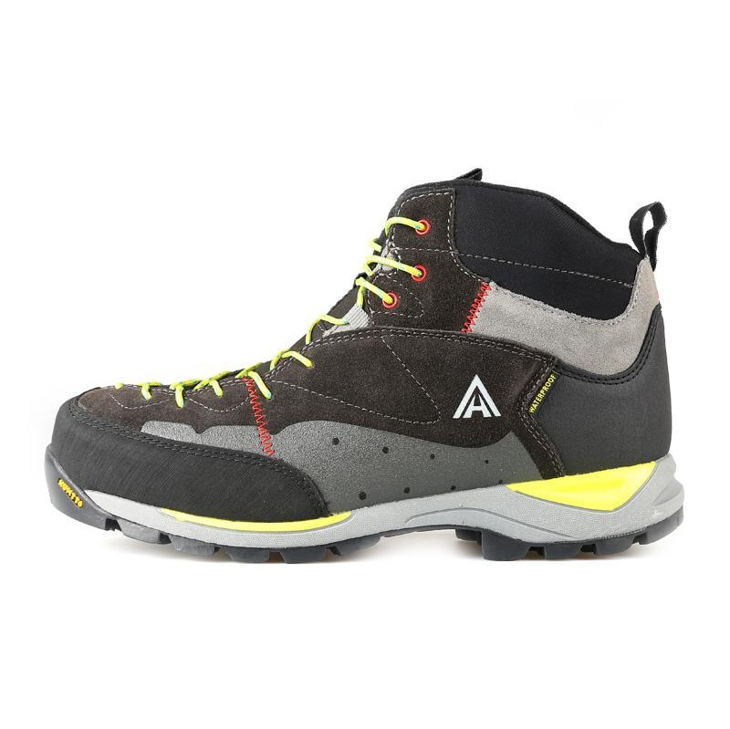 خرید اینترنتی                     کفش کوهنوردی مردانه هامتو مدل 2-3588