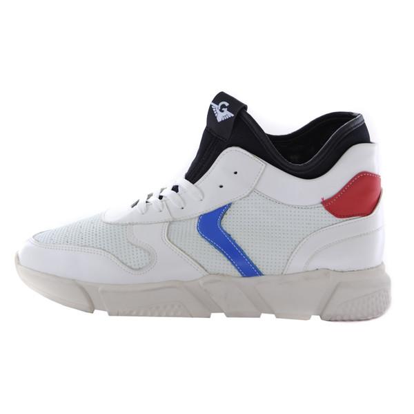 کفش مخصوص پیاده روی مردانه کد G.P 349