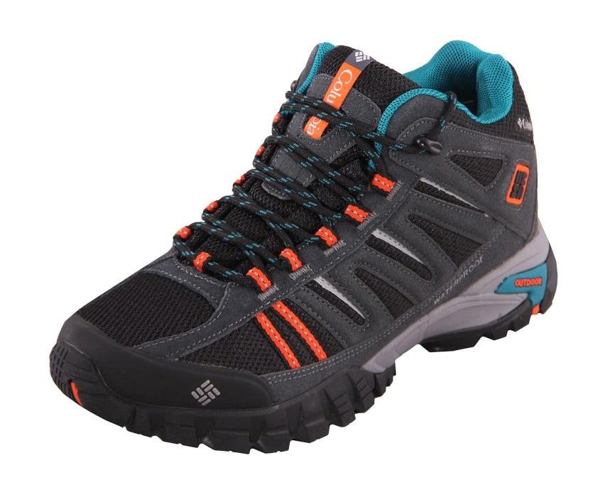 کفش کوهنوردی مردانه کد 15-H9853