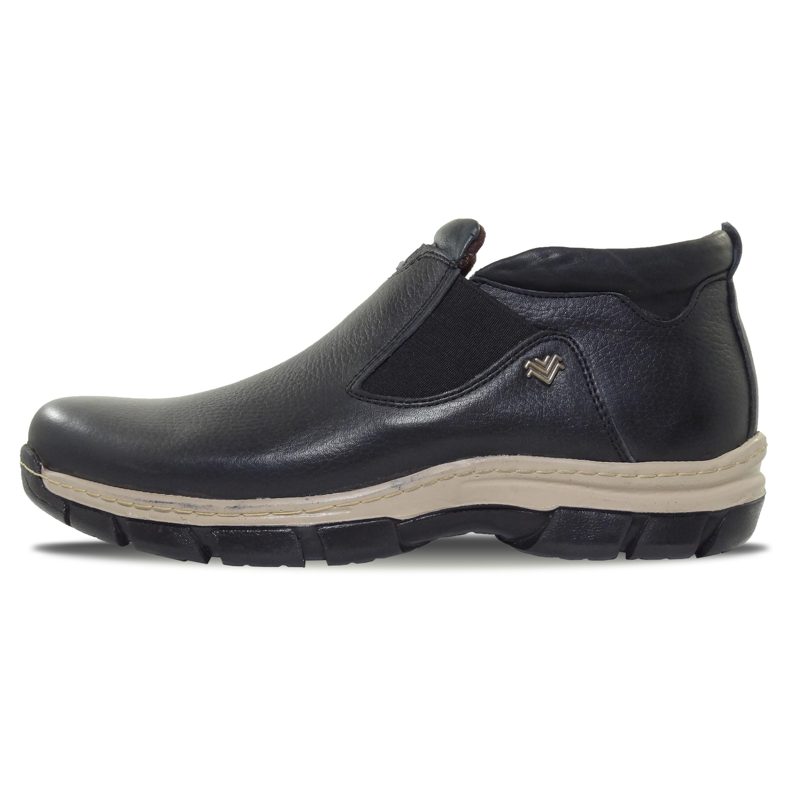 کفش روزمره مردانه مدل آیهان کد 1004