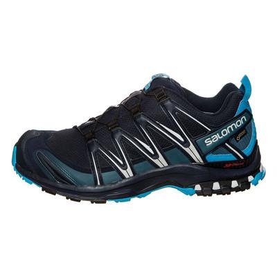 تصویر کفش مخصوص پیاده روی مردانه سالومون مدل 393320 MIRACLE