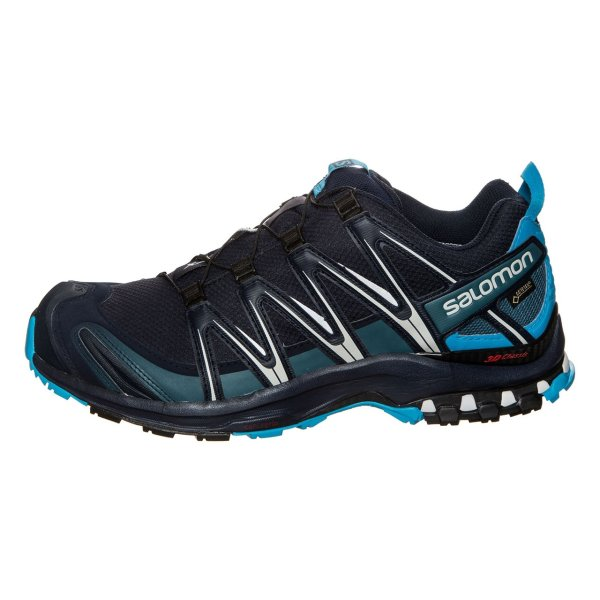 کفش مخصوص پیاده روی مردانه سالومون مدل 393320 MIRACLE