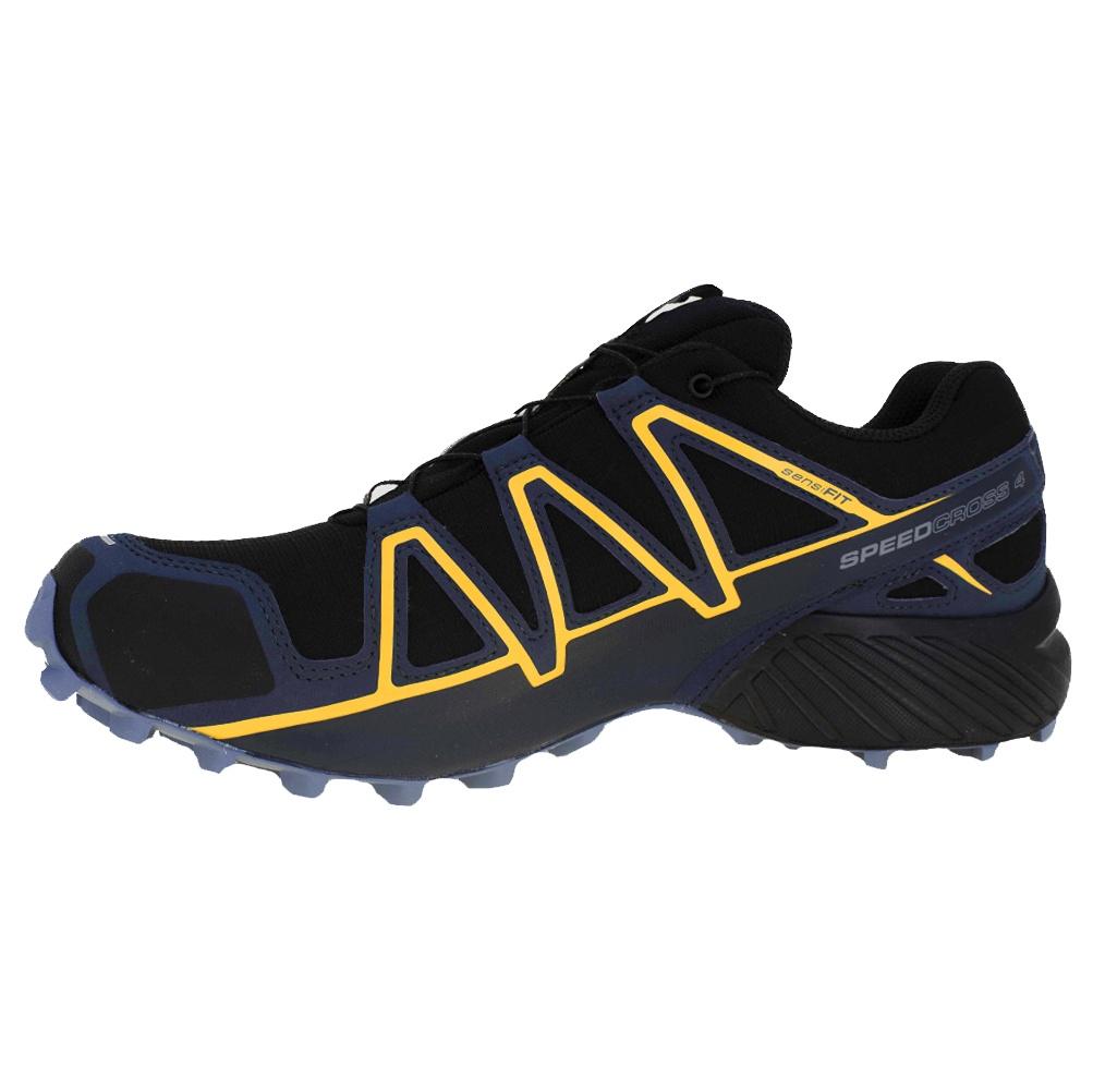 خرید                     کفش مخصوص پیاده روی مردانه سالومون مدل 407861 MIRACLE