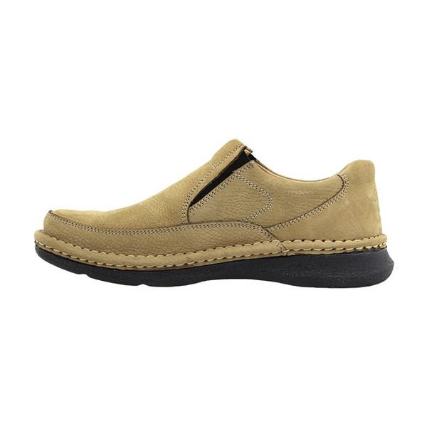 کفش روزمره مردانه کفش شاهین کد 3483
