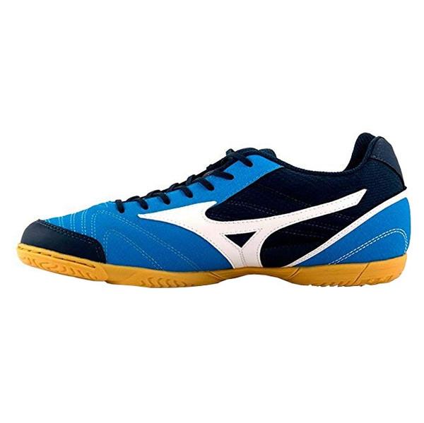 کفش فوتسال مردانه میزانو مدل Q1GA145114