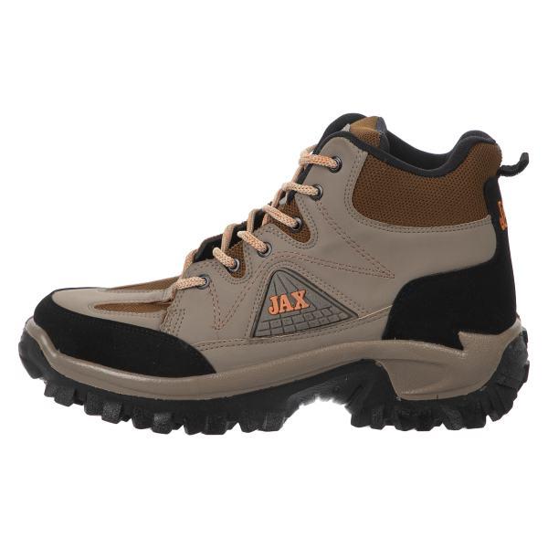 کفش مخصوص کوهنوردی مردانه مدل K.nb.001