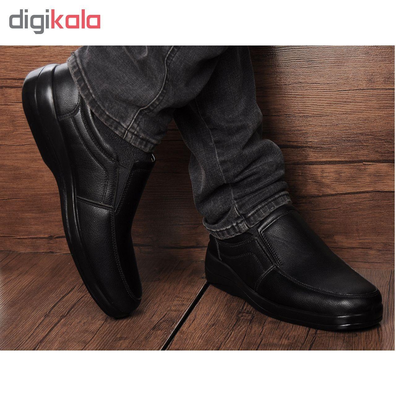 کفش روزمره مردانه کد NG M 2018  -  - 3