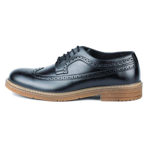 کفش مردانه بهشتیان مدل آتوس کد 08510