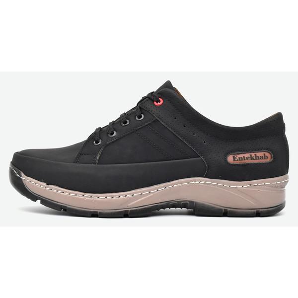 کفش روزمره مردانه انتخاب مدل سپهر کد 4995