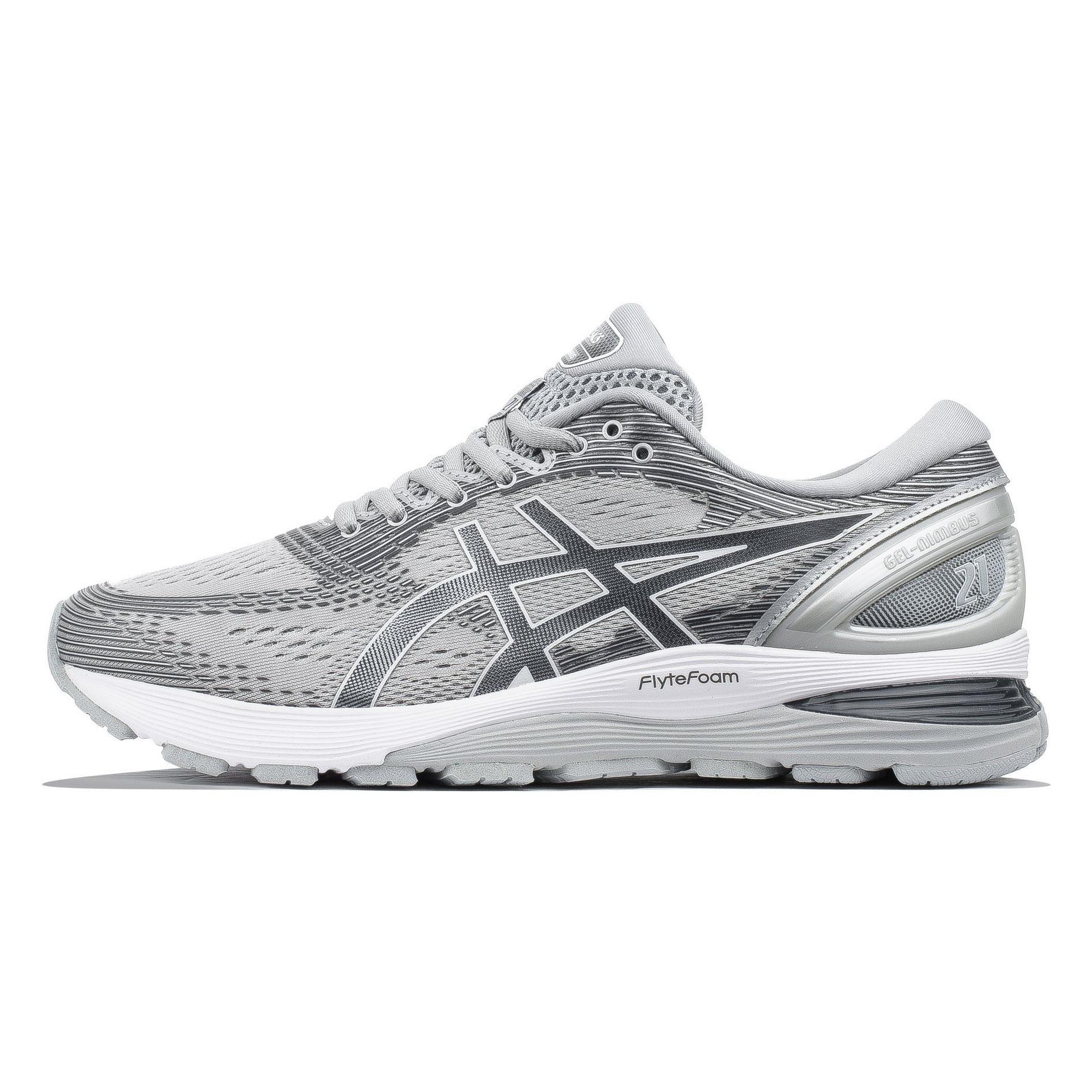 کفش مخصوص پیاده روی مردانه اسیکس مدل Gel-Nimbus 21 - 1011A169