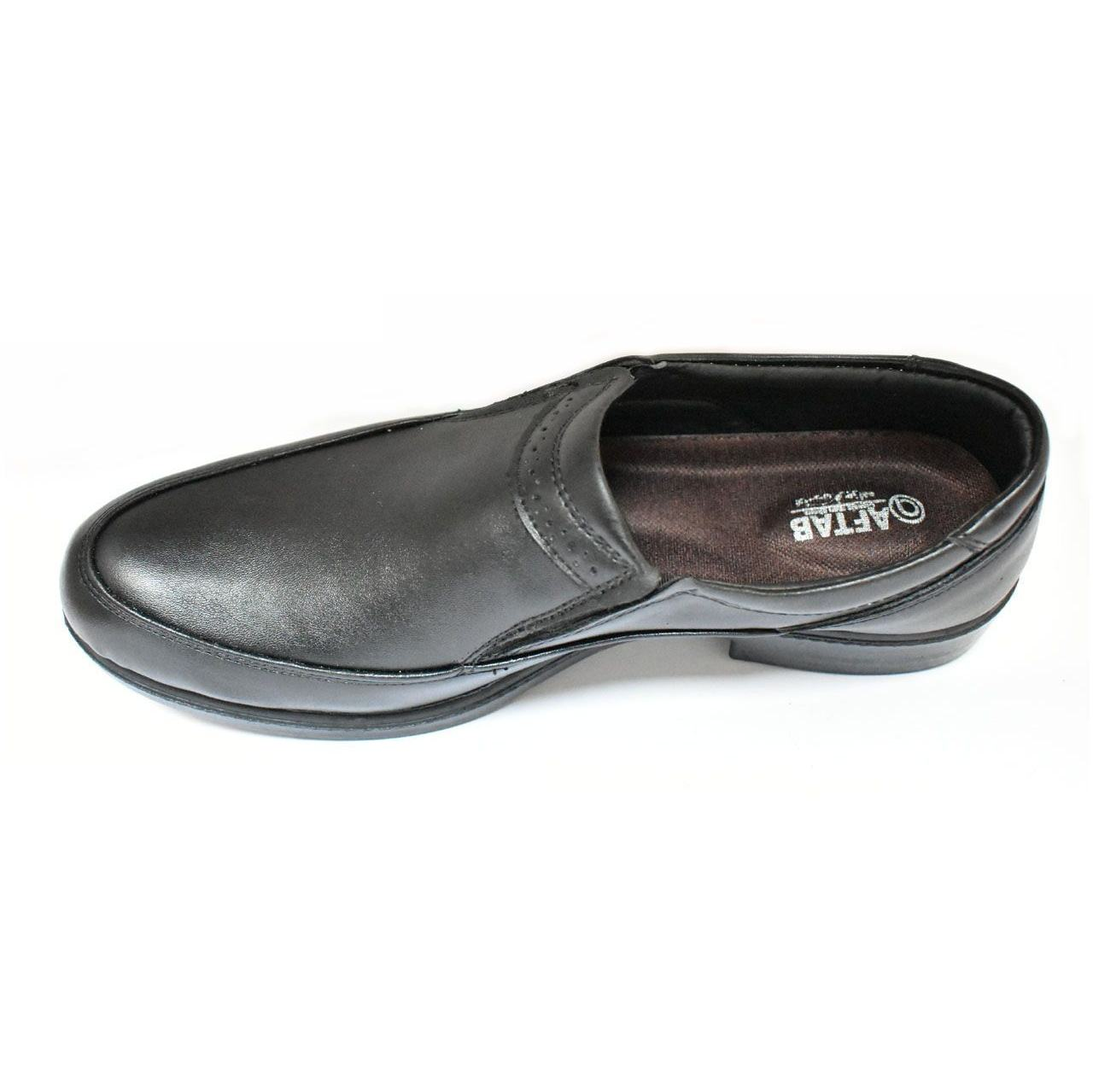 کفش مردانه آفتاب کد 2262