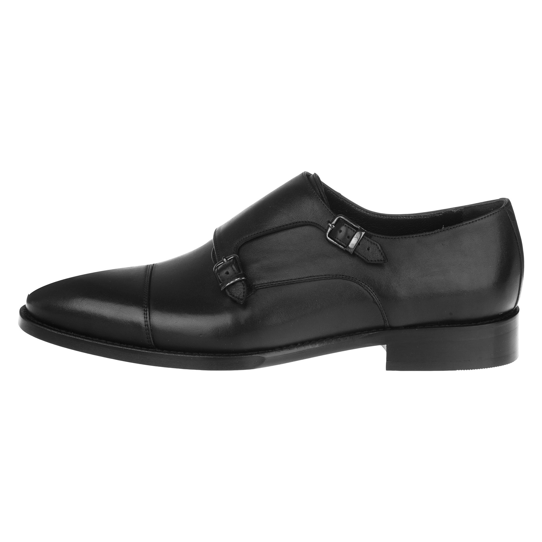 کفش مردانه گاندو مدل 99-723