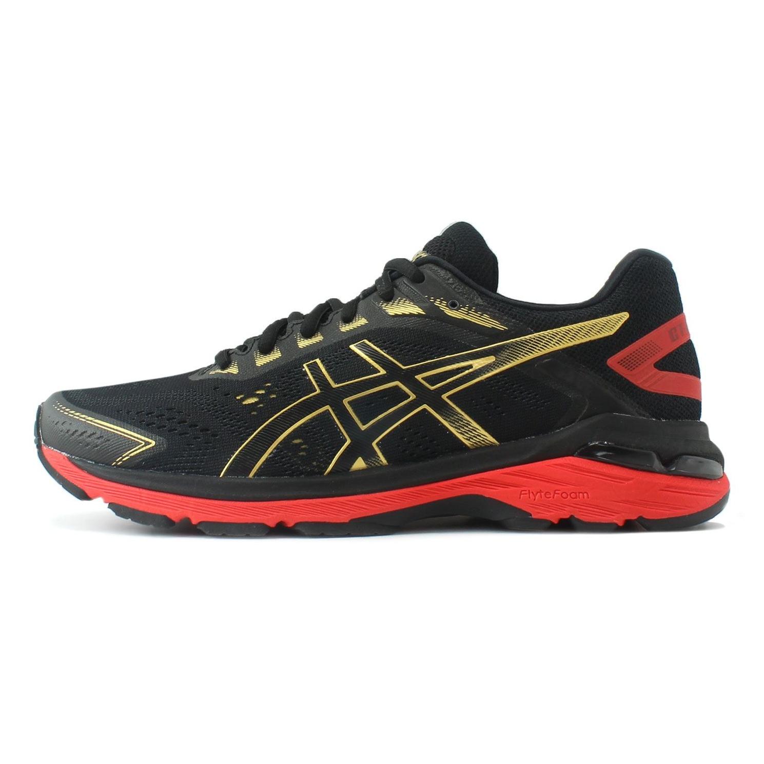 کفش مخصوص پیاده روی مردانه اسیکس مدل GT-2000 -1012A241-001