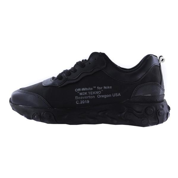 کفش مخصوص پیاده روی مردانه کد G.P 335