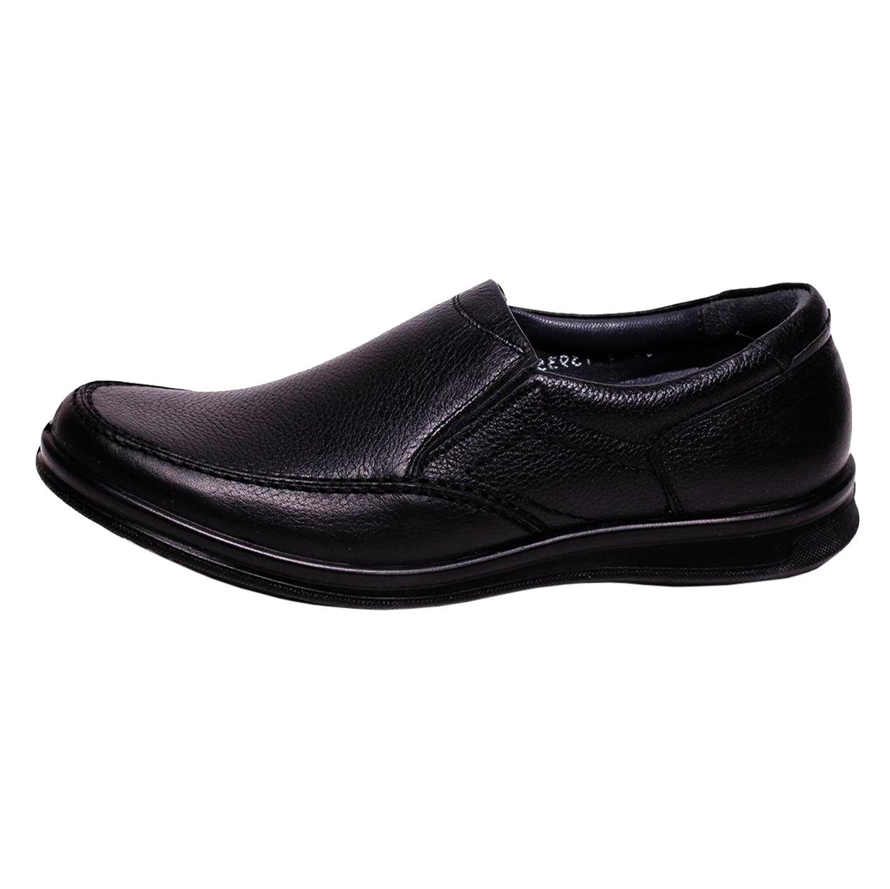 کفش مردانه پای آرا مدل پاکمهر کد Tabriz 207
