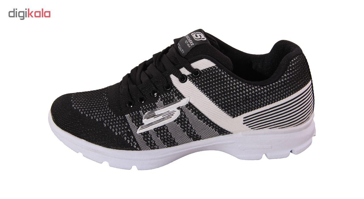 خرید                      کفش  پیاده روی مردانه مدل 1-A2398750