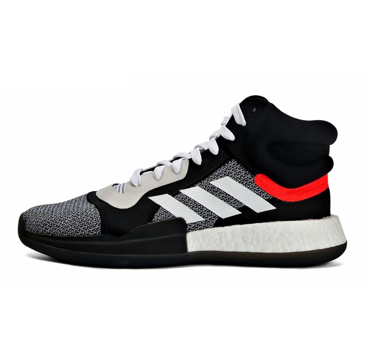 خرید                      کفش بسکتبال مردانه مدل Marquee Boost کد bb7822              👟