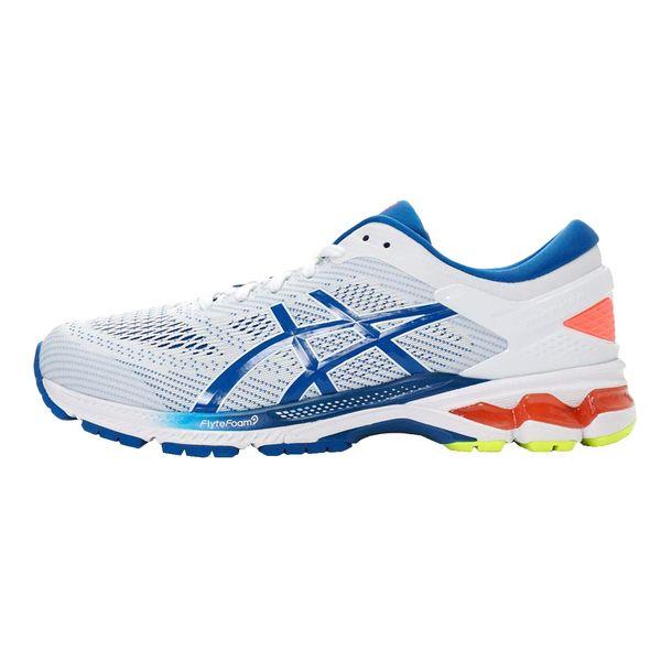 کفش مخصوص دویدن مردانه اسیکس مدل Gel-kayano 26