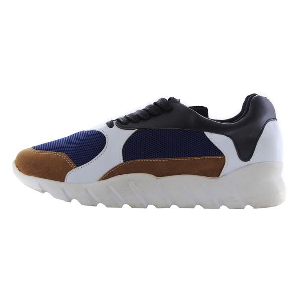کفش مخصوص پیاده روی مردانه کد G.P 339