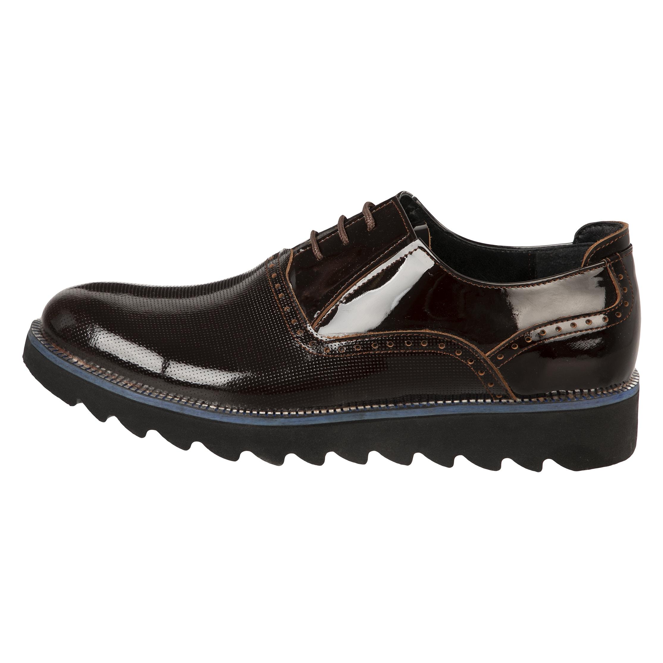 کفش روزمره مردانه دانادل مدل 7720A503104