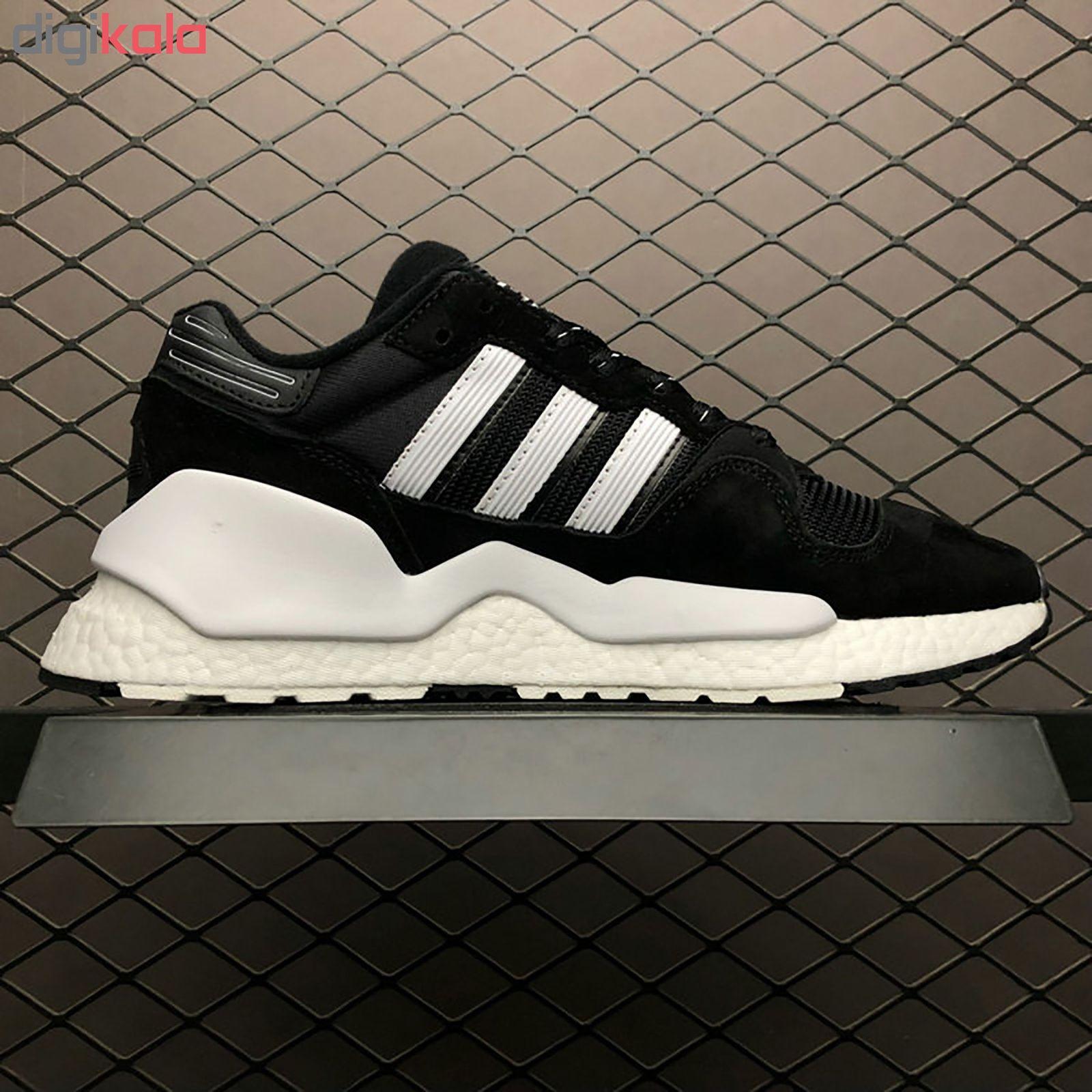 کفش مخصوص پیاده روی مردانه آدیداس مدل EQT - ZX500 Boost - G26808