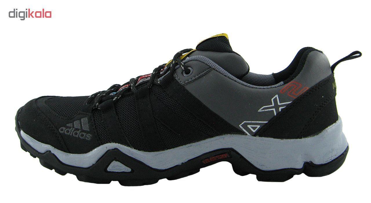 کفش کوهنوردی مردانه کد A21X main 1 1