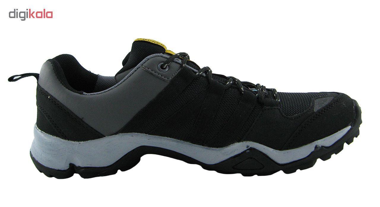 کفش کوهنوردی مردانه کد A21X main 1 2