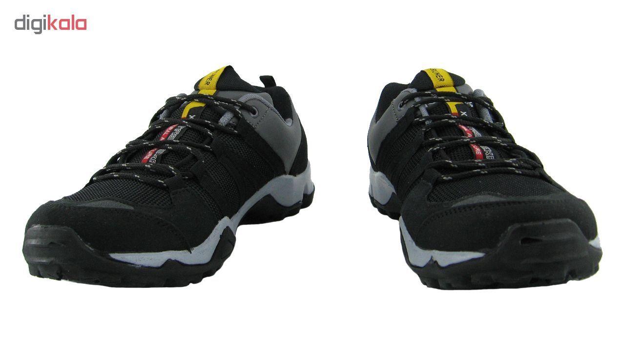کفش کوهنوردی مردانه کد A21X main 1 3