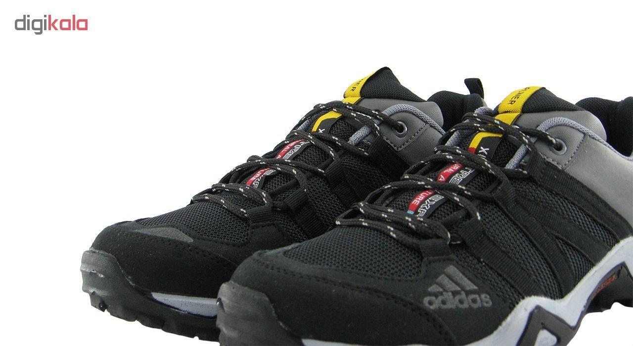 کفش کوهنوردی مردانه کد A21X main 1 5