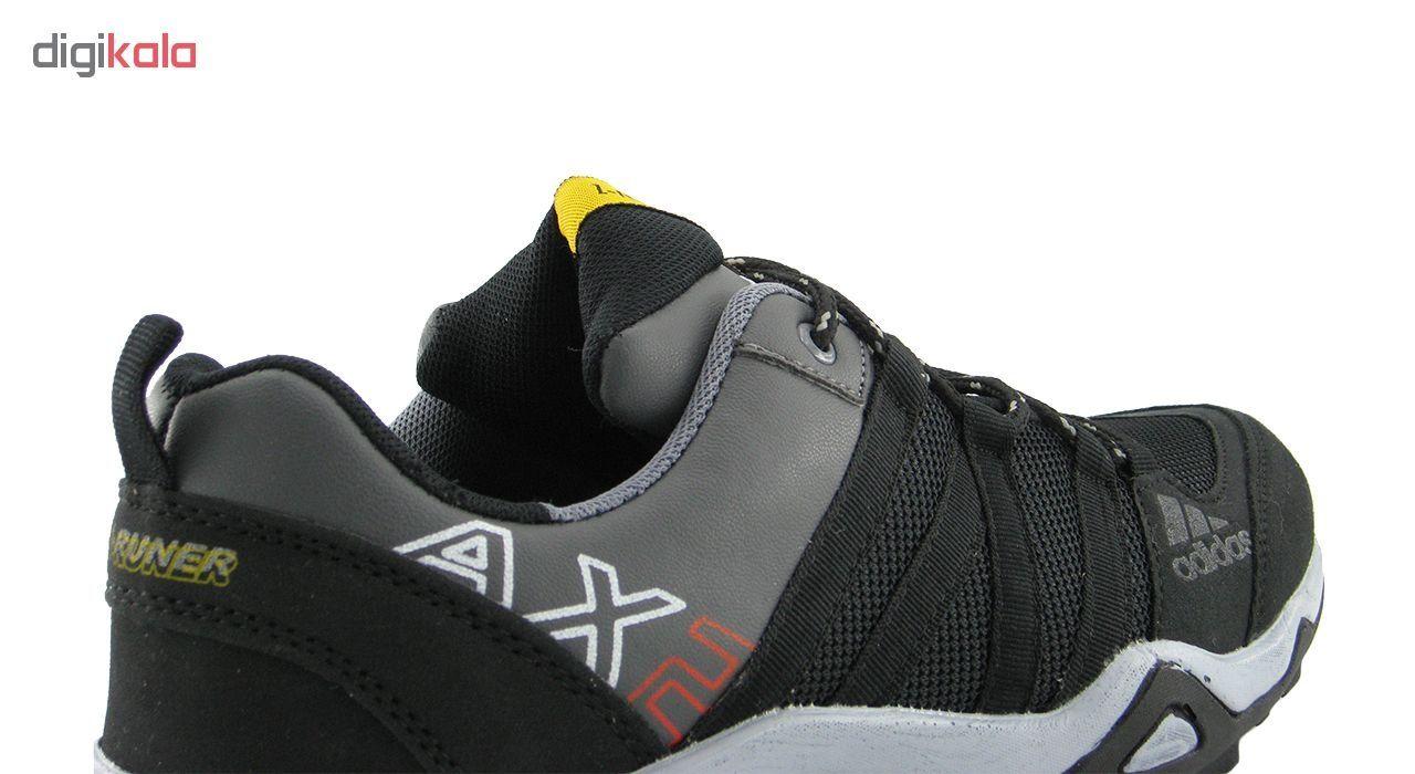 کفش کوهنوردی مردانه کد A21X main 1 6