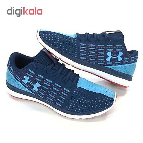 کفش مخصوص پیاده روی مردانه آندرآرمور مدل Slingflex