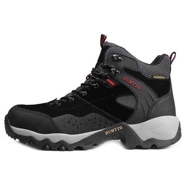 کفش مخصوص کوهنوردی مردانه هامتو مدل 1-210337A
