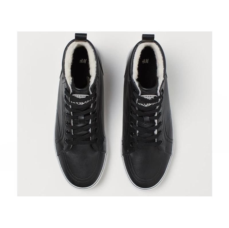 کفش روزمزه مردانه اچ اند ام کد 0661084003