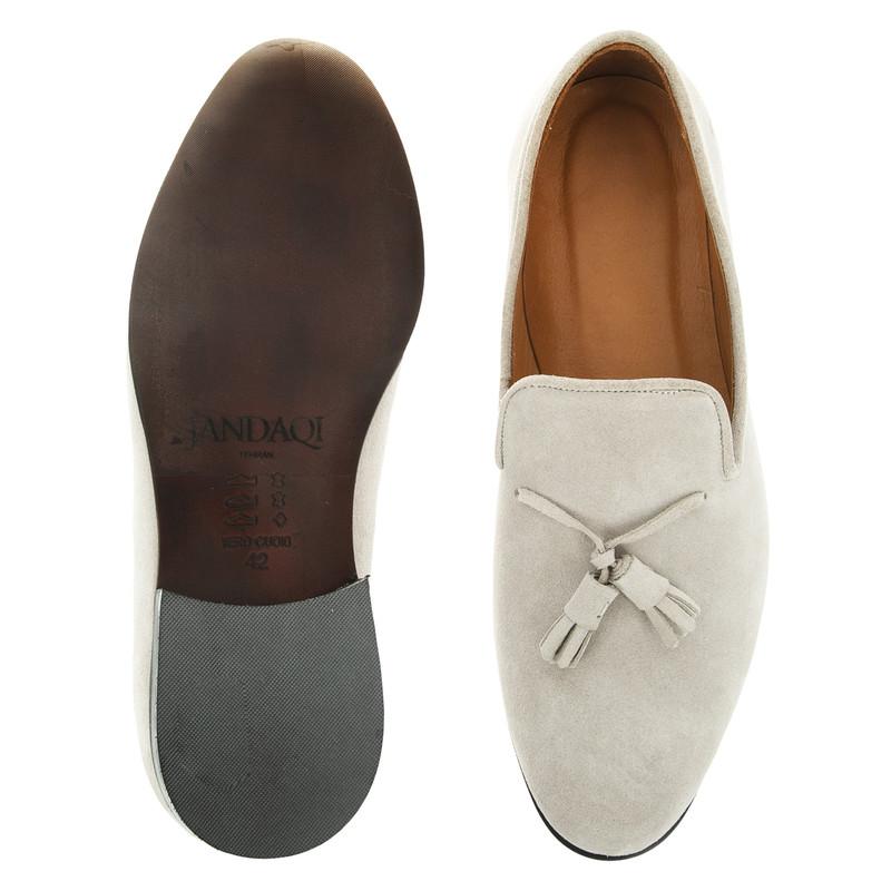 کفش روزمره مردانه جندقی مدل s.s.1910003