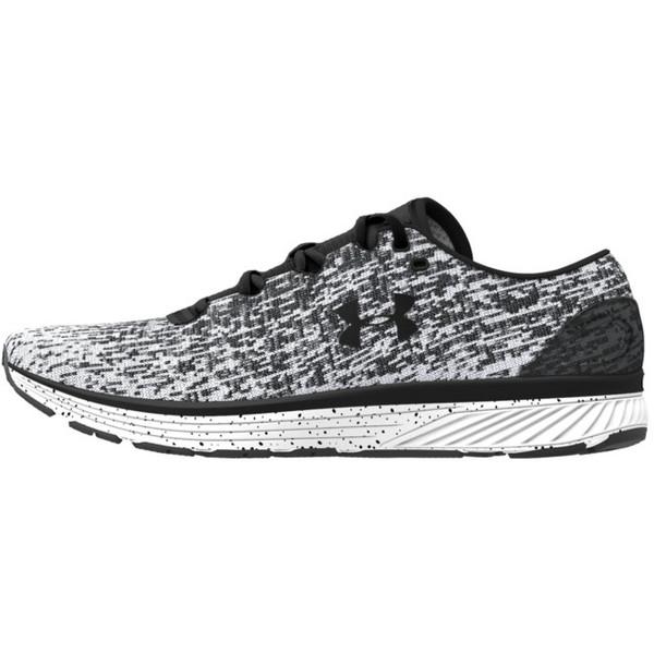 کفش مخصوص دویدن مردانه آندر آرمور مدل CHARGED BANDIT 3 OMBRE