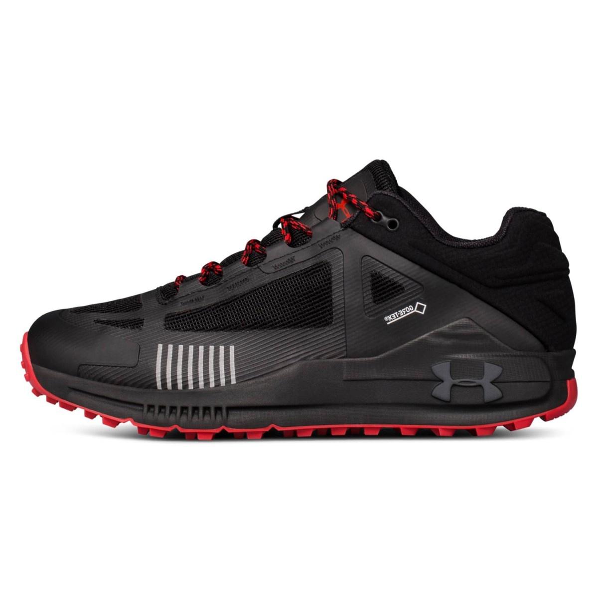 خرید                      کفش راحتی مردانه آندر آرمور مدل Verge Low GoreTex              👟