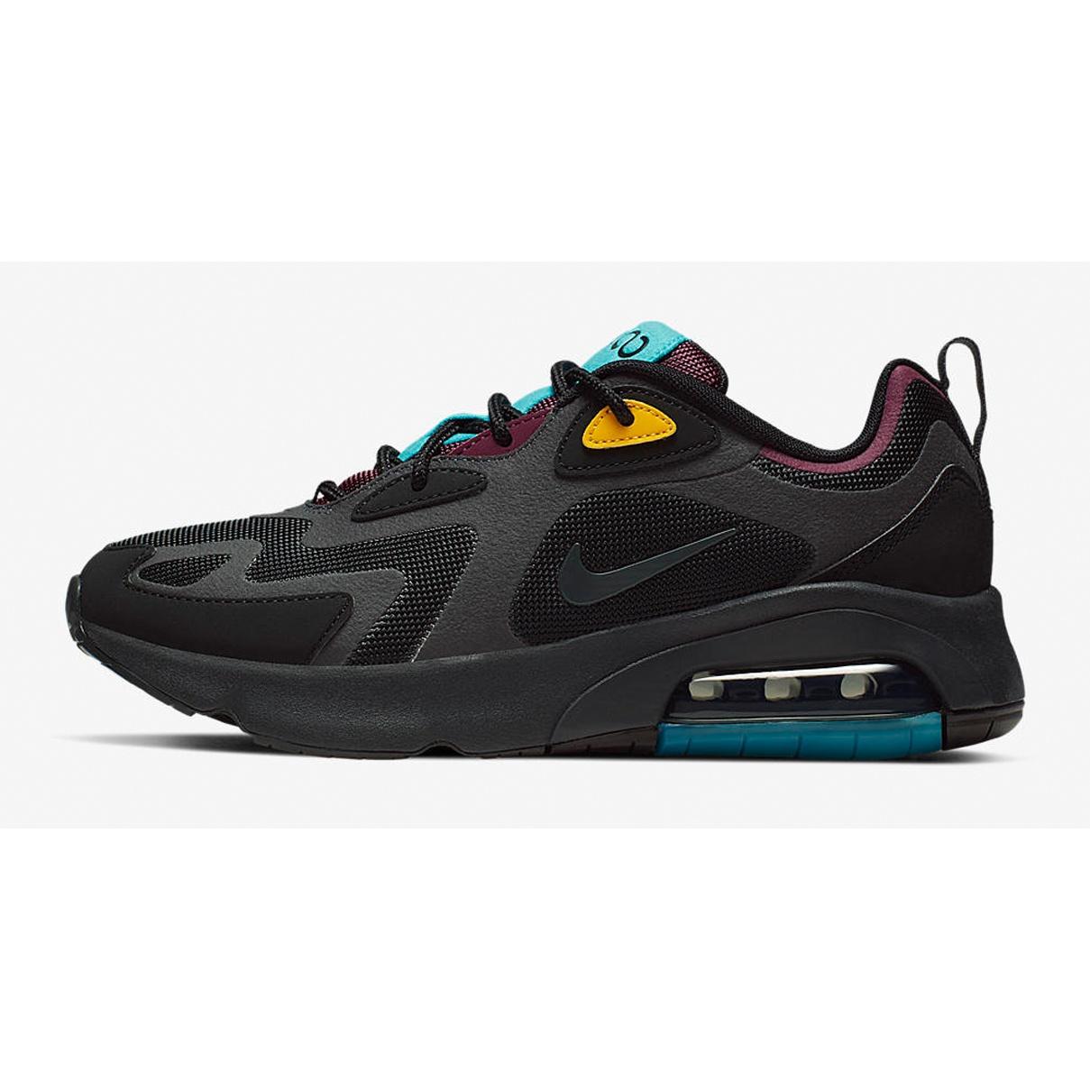 فروش                     کفش مخصوص پیاده روی مردانه نایکی مدل Air max 200