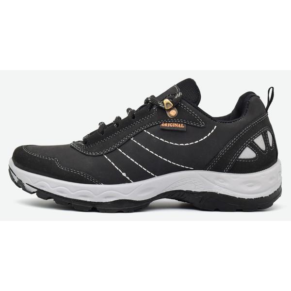 کفش مخصوص پیاده روی مردانه جی آر پی مدل همتا کد 5517