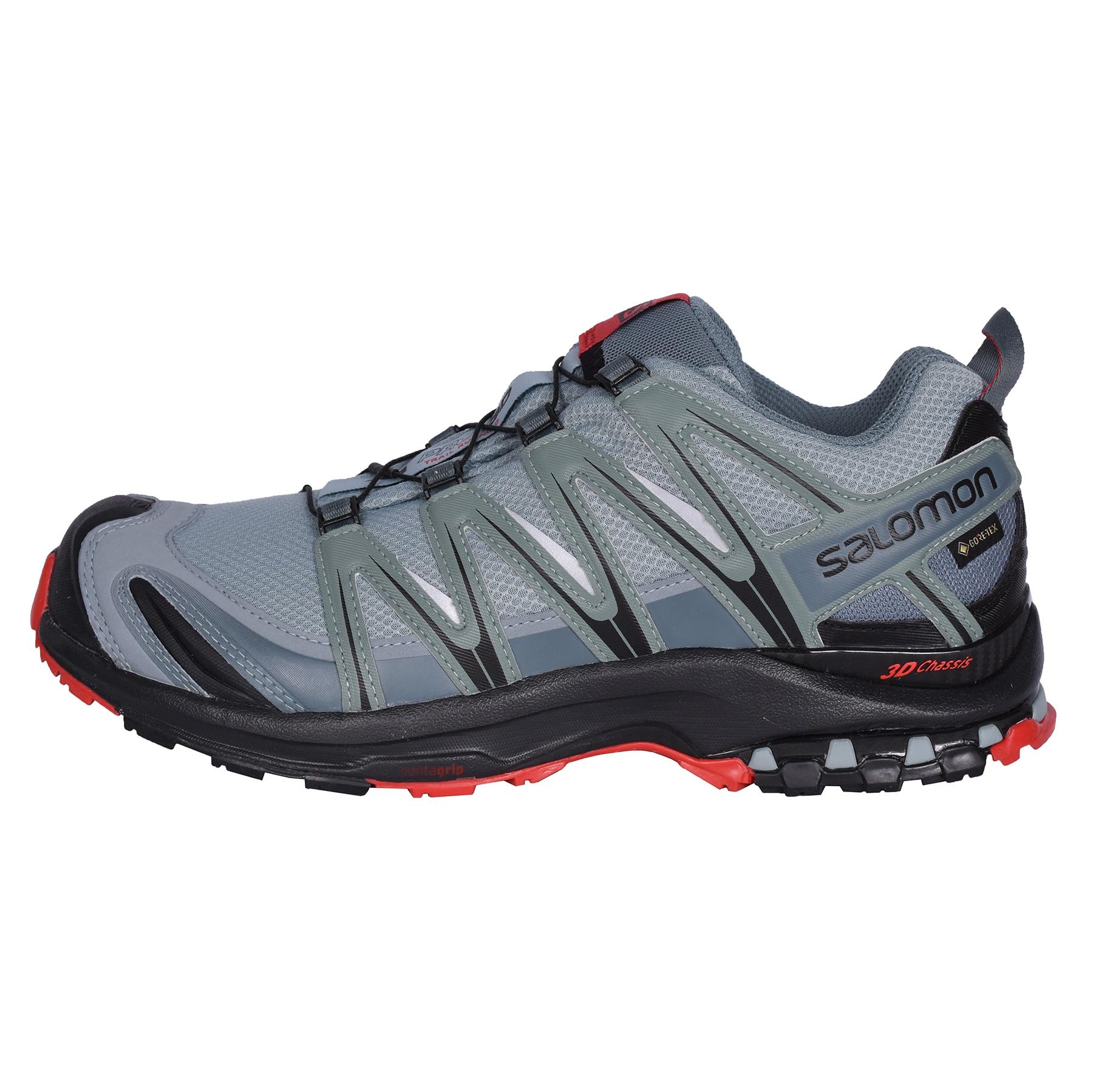 کفش مخصوص پیاده روی مردانه سالومون مدل MT 407894