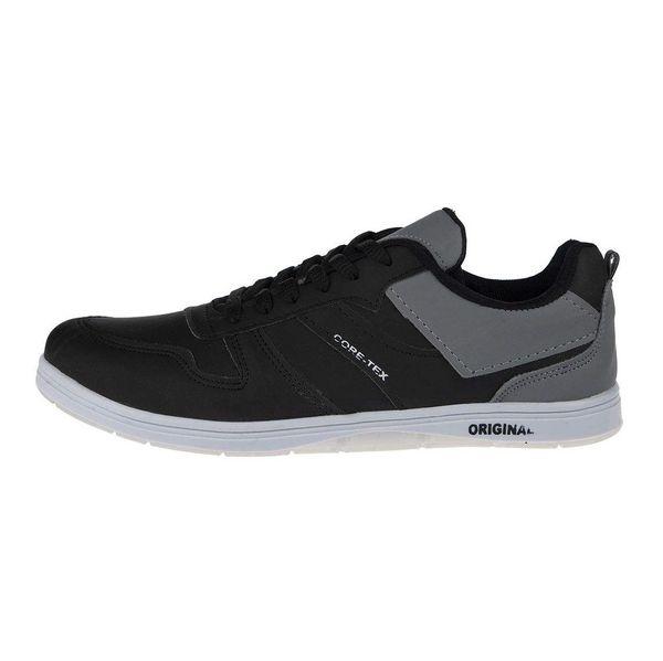 کفش روزمره مردانه مدل K.bs.142