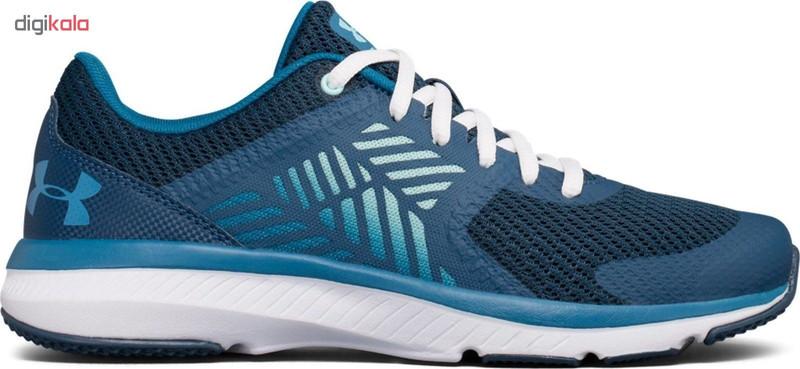 کفش مخصوص دویدن مردانه آندر آرمور مدل Micro G Press
