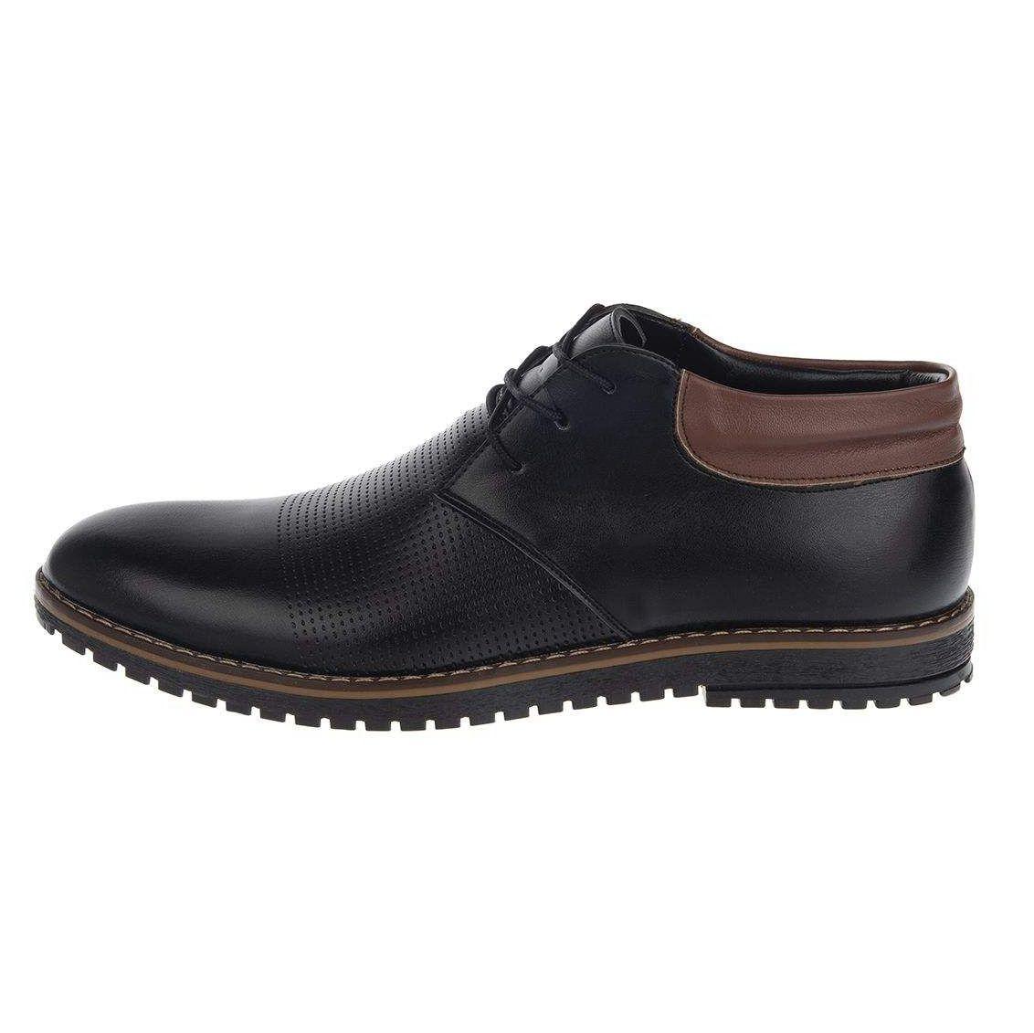 کفش مردانه مدل k.baz.058